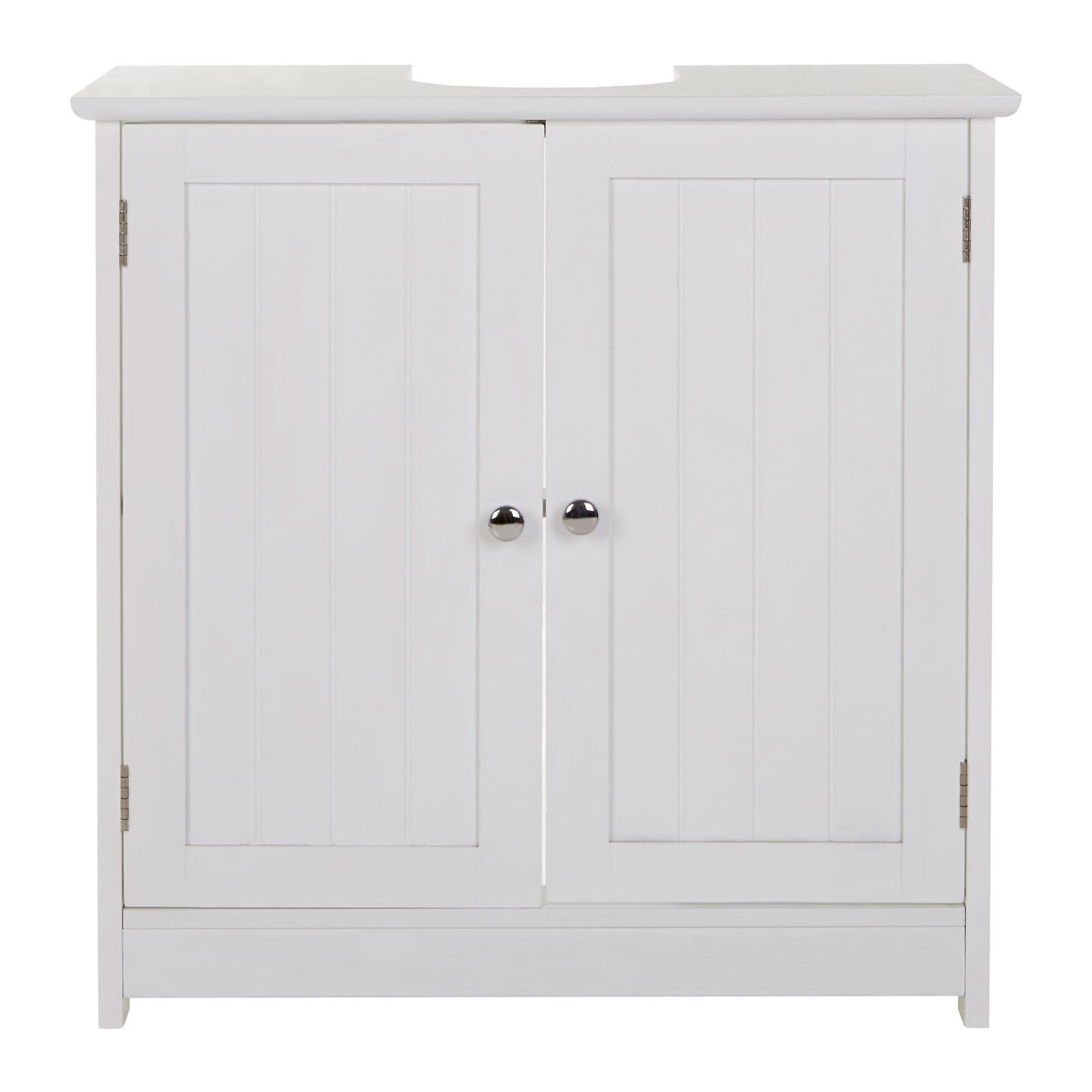Prime Furnishing Portland Under Sink Cabinet - White
